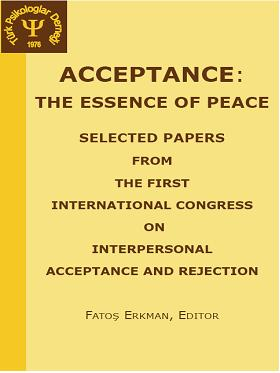 acceptance the essence of peace